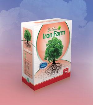 IronFarm